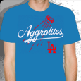 Aggrolites : Dodger Logo