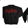 Aiden : Stigmata (Zip)