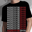 Alexisonfire : Crisis Black