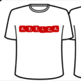 A List Records : Attica - Logo (White)