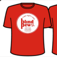 A List Records : Blind Pew - Logo