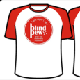 A List Records : Blind Pew - Ringer Logo