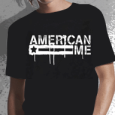 American Me : Star Logo