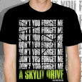 A Skylit Drive : Dont You Forget Me