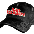 Bad Religion : Red Logo