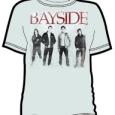 Bayside : Streets