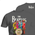 Beatles : Sgt Pepper