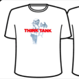 Blur : Think Tank (White)