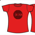 Bonk : Disk (Red)