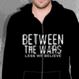 Between the wars : Logo (Zip)