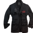 Cannibal Corpse : Logo BDU Jacket