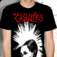 The Casualties : Without Warning