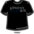 Comeback Kid : Wake The Dead (U.s.a)