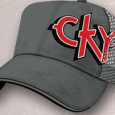 CKY : Grey Trucker