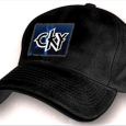 CKY : Black Flex Cap