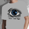 Cloak Dagger : Cloak And Dagger Eye