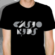 Casiokids : Logo Black