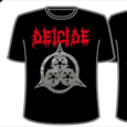 Deicide : Once Upon The Cross