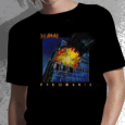 Def Leppard : Pyromania