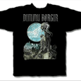 Dimmu Borgir : World of Beauty