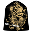 Disturbed : Splatter Face