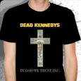 Dead Kennedys : In God We Trust