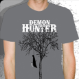 Demon Hunter : Grim Reaper