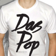 Das Pop : Logo