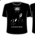 Darkthrone : Transylvanian Hunger
