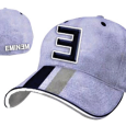 Eminem : Lt Blu S/M Flex Cap