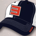 Eminem : Double Stitched Wool Fitted Cap