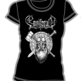 Ensiferum : Sword & Axe (Girls)