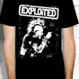 The Exploited : Wattie