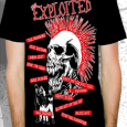 The Exploited : Massacre