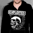 The Exploited : Skull
