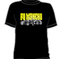 Fu Manchu : Bike
