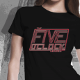 The Five O`Clock Heroes : Logo Black (Girls)