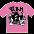 G.B.H : No Survivors (Pink)