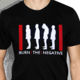 Gung Ho Recordings : Burn The Negative - Guys