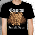 Gorgoroth : Incipit Satan