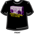 Hawthorne Heights : Niki FM