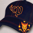 Insane Clown Posse : Navy Logo