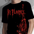 In Flames : Splattered Phoenix