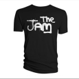 The Jam : Spray Logo