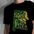 Johnny Truant : Skull/Lady - SALE PRICE