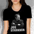 Joe Strummer : Leather Jacket (Girls)