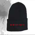 Kevin Costner & Modern West : Modern West Logo