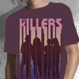 Killers : Silhouettes