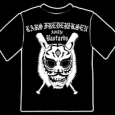 Lars Fredricksen And The Bastards : Tiger Mask