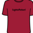 Lights Action! : Logo (Red)